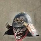 Obsidian Armor H Kabuto