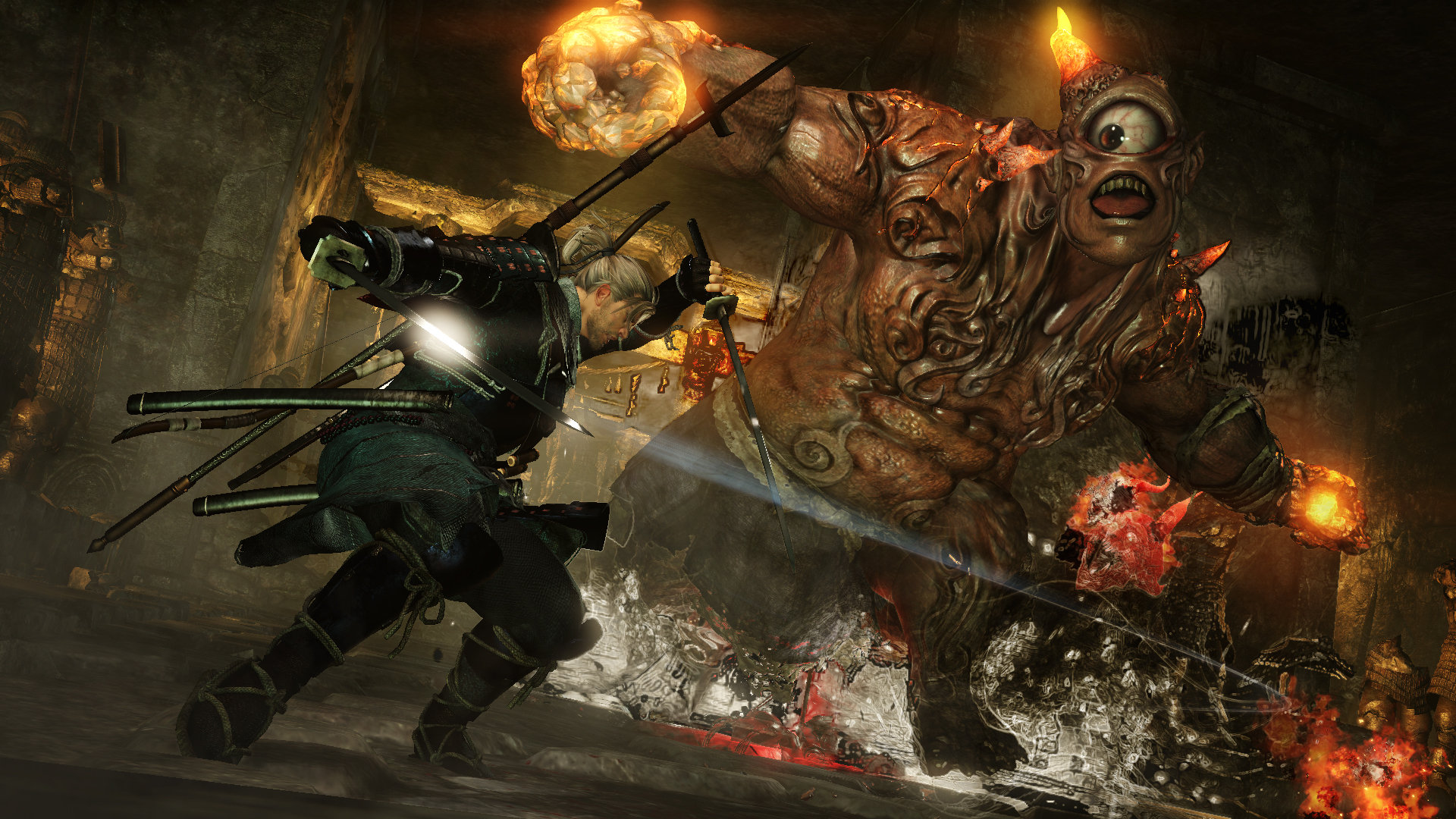 matchmaking nioh After the dark souls series ended last year, gamers were left with a void in that style of gaming but does nioh have what it takes to fill that hole in souls.