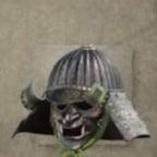 Warrior Armor H Kabuto