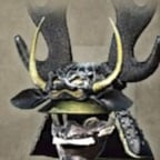 Warrior of the East Kabuto