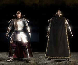 Best Kingo Armor Build Nioh