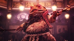 Giant Toad | nioh Wiki